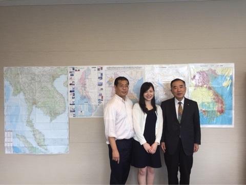 川崎商工会議所からはじまる未来への取り組み。