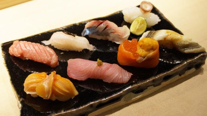 渋谷・円山町の風情たっぷりな隠れ屋的和食レストラン