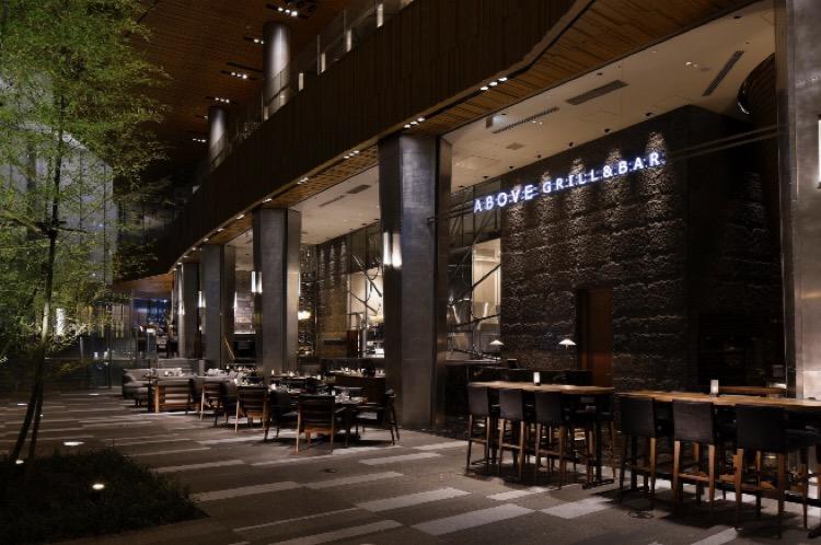 【レストラン紹介】東京の新たなランドマークにあるお箸で楽しむジャパニーズイタリアン❤