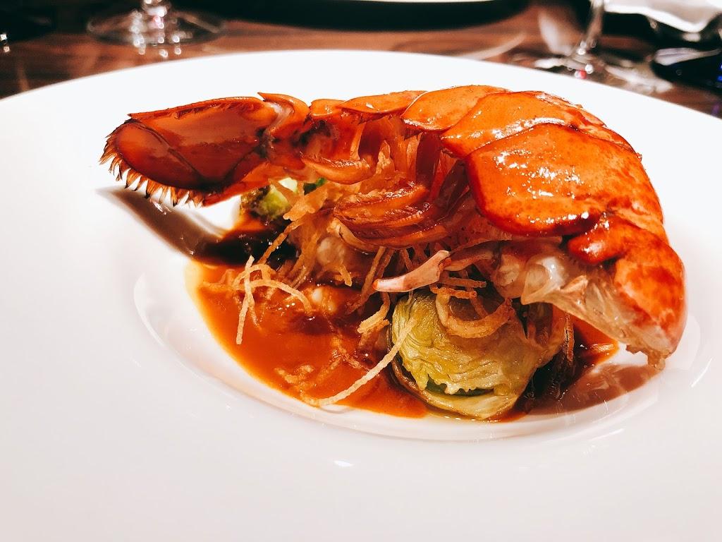 【レストランまとめ】日経「大人のレストラン」のグランプリをとったシーフードレストラン☆