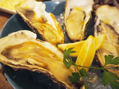 【池袋】お肉と牡蠣のイタリアンバルCARTA