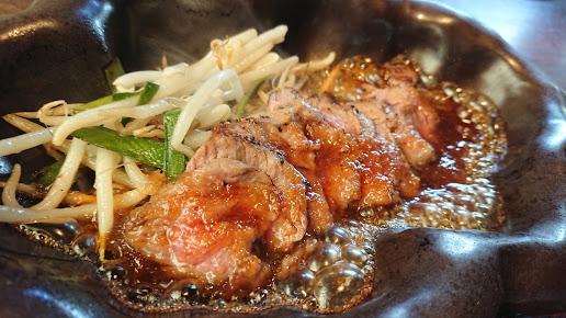 【熊本】古民家レストランで昼食を♪