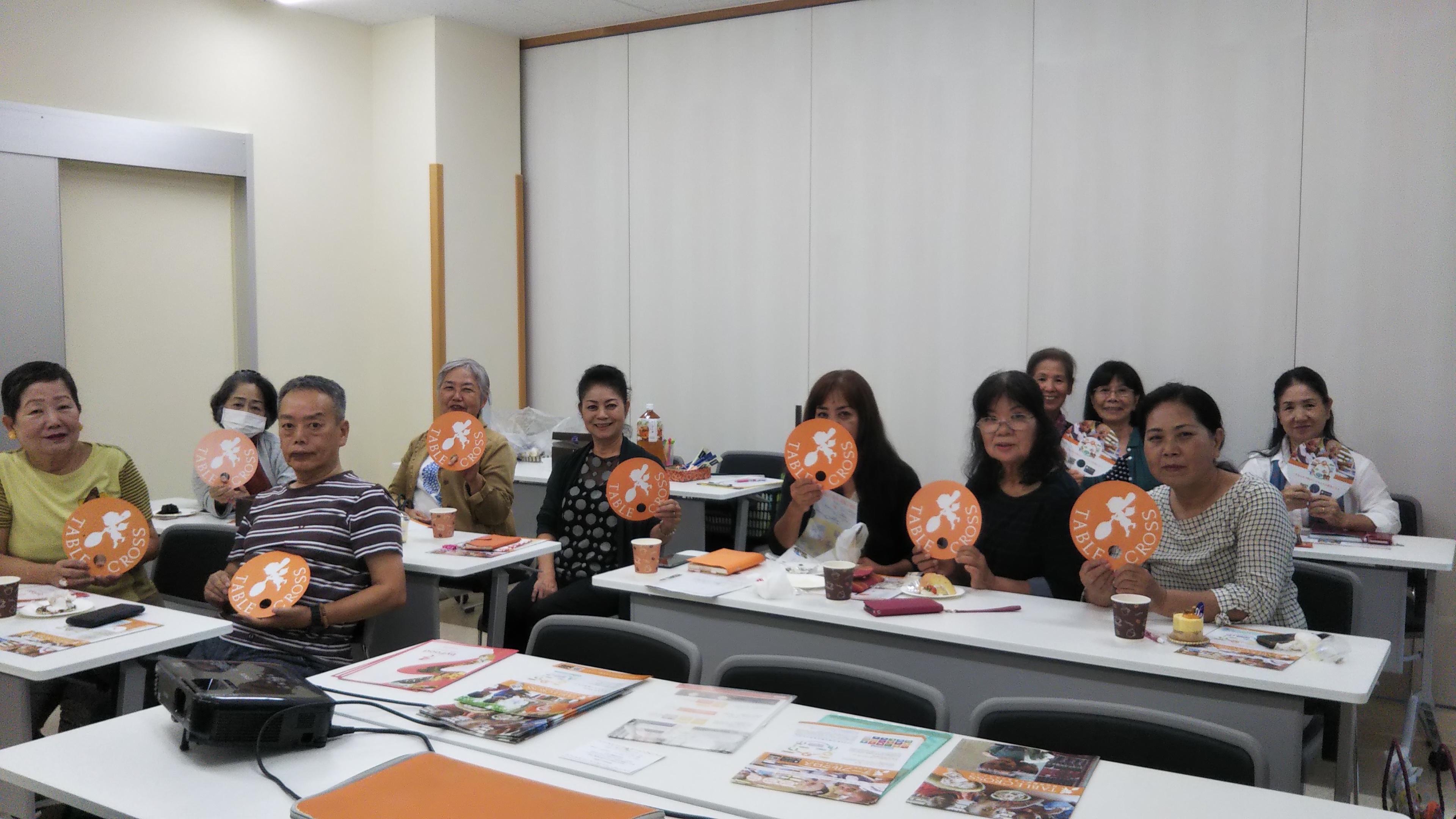 【エンジェル倶楽部】石垣島説明会開催!
