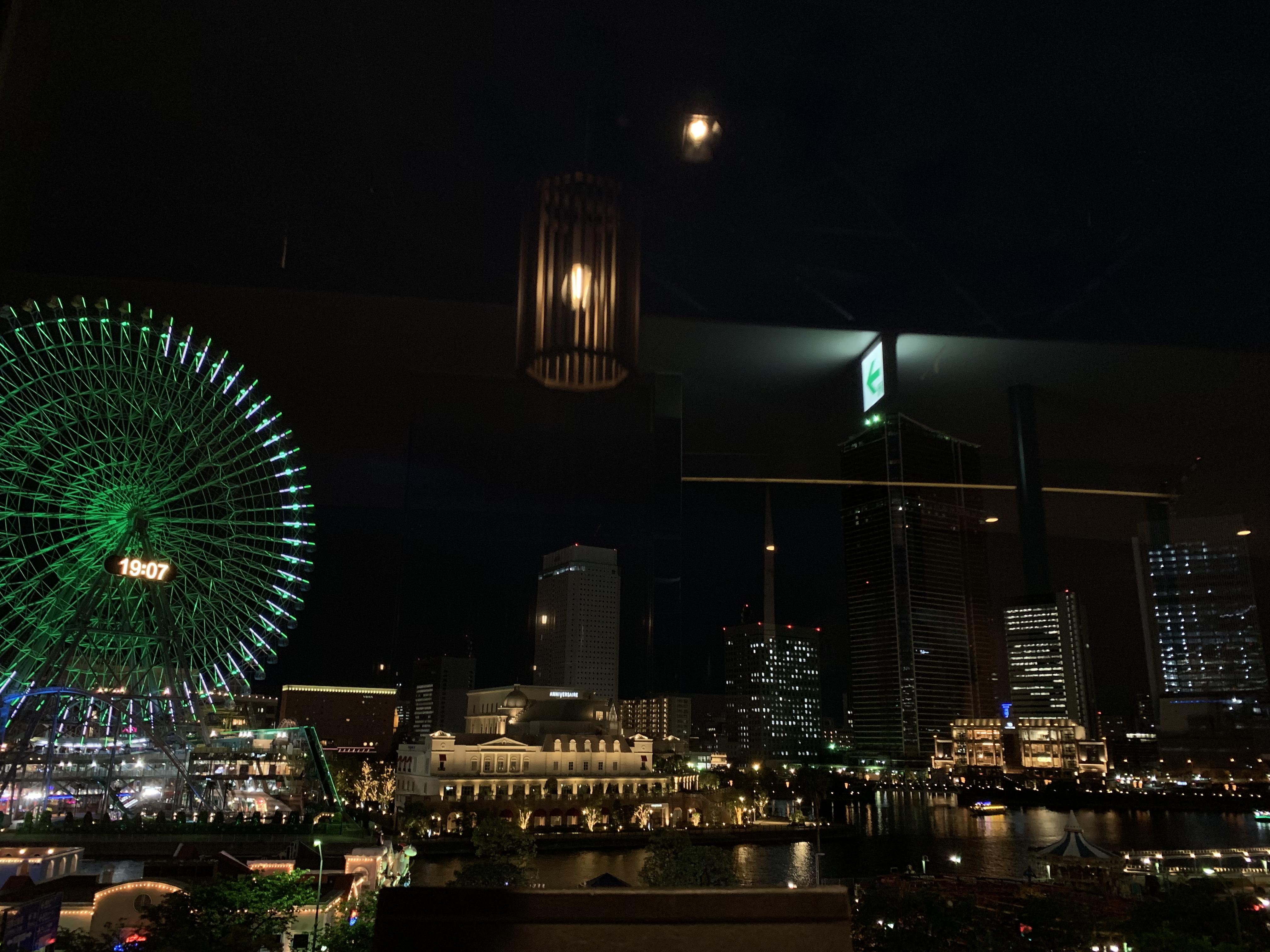【クリスマス特集~横浜編③~】夜景デートといえば横浜!