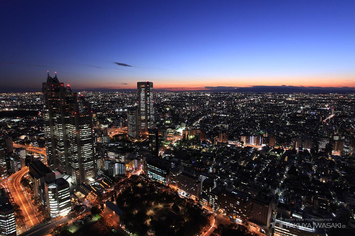 【クリスマス特集~新宿編~】イルミネーション前に特別なディナーを…!