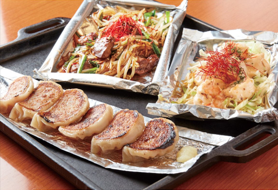 【岐阜】新年会のお店はテーブルクロスで予約しよう!