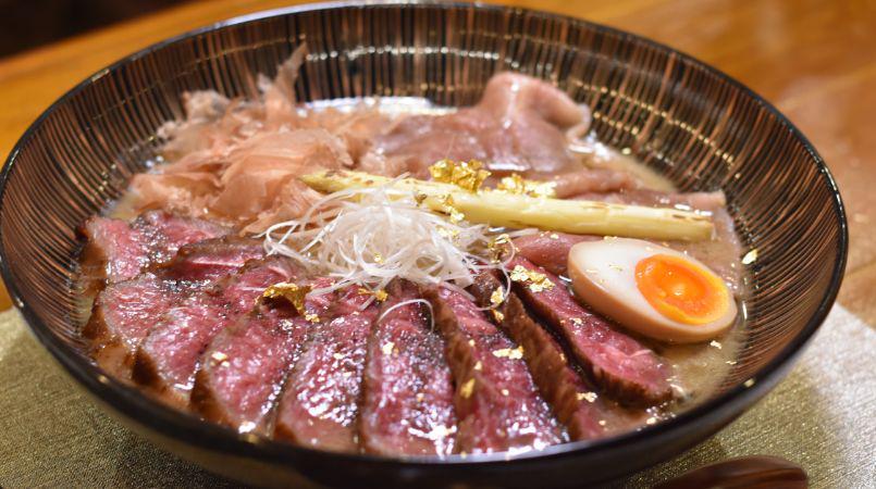 日本で最も高価なラーメンに外国人旅行客が殺到!飲食店のインバウンド対策事情